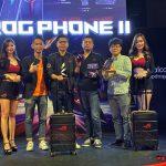 ASUS ROG Phone II ahora en Malasia: el precio comienza desde RM 3,499