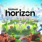 Facebook Horizon es un mundo de realidad virtual social multijugador masivo;  Beta abre en 2020