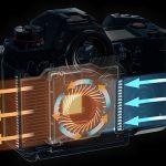 La fuga del prototipo Sony A7S III sugiere un ventilador incorporado, capacidad para disparar 4K / 120 fps