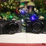 Canon PowerShot G5 X Mark II y G7 X Mark III ya disponibles;  Comienza desde RM2999