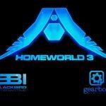 El software Gearbox está creando Homeworld 3;  Busca fondos a través del crowdfunding