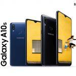 Samsung Galaxy A10s ahora disponible en Malasia;  Con un precio de RM529
