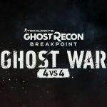 Ubisoft presenta el modo PVP de Ghost Wars para Ghost Recon Breakpoint