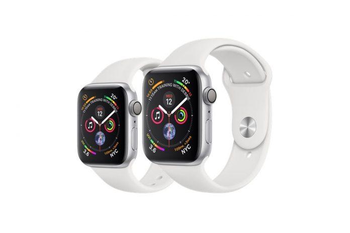 Apple Watch para obtener opciones de titanio y cerámica