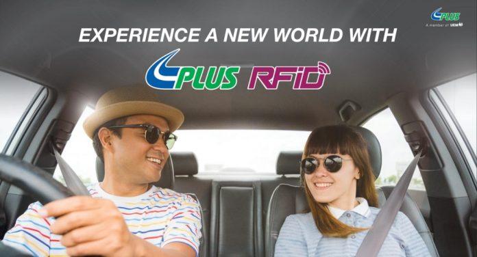 PLUS pronto le permitirá pagar peajes con tarjetas de crédito y débito
