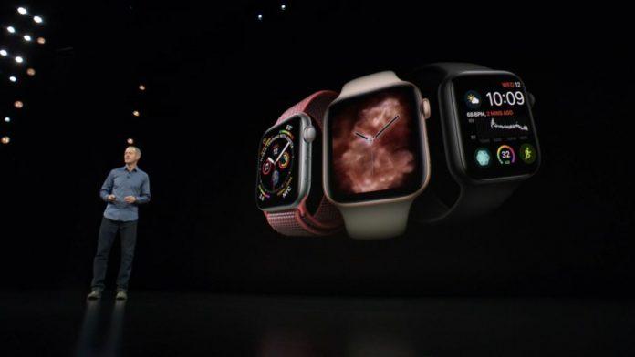 Apple desactiva la aplicación Walkie-Talkie en Apple Watch;  Cita vulnerabilidad de escuchas clandestinas