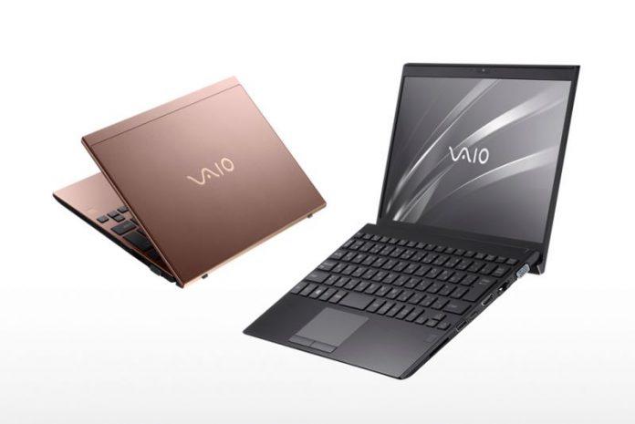 El VAIO SX12 es un portátil delgado con más puertos de los que puede manejar