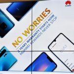 Huawei anuncia 2 años de garantía para dispositivos seleccionados;  Ofrece RM 400 de descuento para Mate 20 Pro