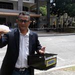 Las entregas de drones se probarán en Cyberjaya a finales de junio;  Limitado a entregas de alimentos durante la prueba