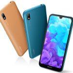 Huawei Y5 2019 estará disponible en Malasia el 31 de mayo: con un precio de 459 RM