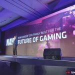 AMD Navi GPU ahora oficialmente la serie Radeon RX 5700;  Presenta nueva arquitectura RDNA