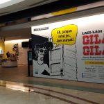 La revista Gila-Gila del número 1 ya está disponible de forma gratuita en su teléfono inteligente