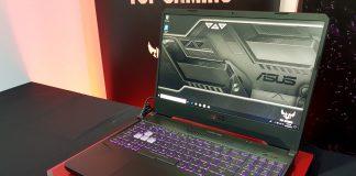 La computadora portátil ASUS TUF con NVIDIA GeForce GTX 1650 inédita aparece en la tienda oficial de Malasia