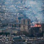 Notre Dame podría reconstruirse mediante el uso de láseres y archivos digitales