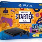 Sony lanzará un nuevo paquete de inicio de PlayStation 4 con 1TB de almacenamiento y dos juegos por RM 1449