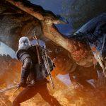 Monster Hunter World en PC obtendrá contenido de colaboración de Witcher el 9 de mayo