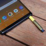 Se rumorea que Samsung Galaxy Note 10 tendrá dos variantes en el lanzamiento