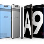 La supuesta especificación del Samsung Galaxy A90 se filtra antes del lanzamiento