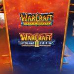 Warcraft I y II ahora disponibles en GOG
