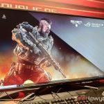 El ASUS ROG Strix XG438Q es un enorme monitor para juegos FreeSync de 43 pulgadas