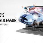 Los procesadores móviles AMD Ryzen de segunda generación con gráficos Radeon Vega ya son oficiales