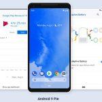 Algunos Samsung Galaxy S9 obtienen Android 9 Pie antes;  Planificado originalmente para enero