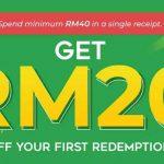 Obtenga RM 40 de gasolina por RM 20 en Petron pagando con WeChat Pay Malaysia