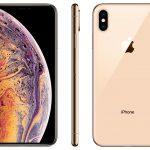 iPhone XS Max Número de modelo A1921, A2101, A2102, A2104 Diferencias