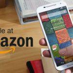 $ 50 de descuento!  Moto X 2nd Gen hasta $ 249.99 por tiempo limitado en Amazon