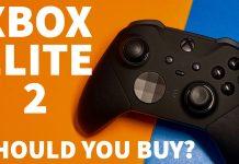 9 razones para comprar el controlador Xbox Elite 2 y 3 razones para no comprar