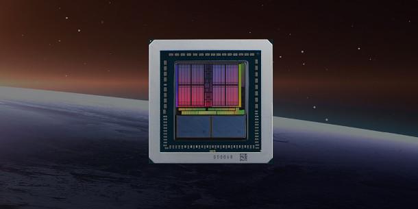 AMD Radeon Pro 555 vs 560 - Comparación de especificaciones