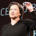 AMD anuncia procesadores Ryzen y Threadripper de segunda generación y GPU móviles Vega de 7 nm en CES 2018