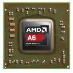 AMD apunta a tabletas con APU Temash