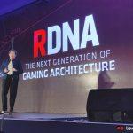Presuntas GPU AMD Navi 14 detectadas en la entrada del controlador de Linux