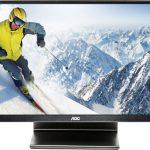 "AOC Q29630 29"" Revisión del monitor LED UltraWide IPS"