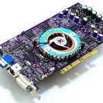 ASUS V8460 Ultra GeForce4 Ti4600 Power y calidad ASUS