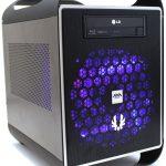 AVADirect Mini Gaming PC: Titan en un paquete pequeño