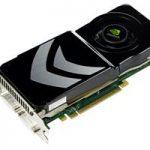 Actualización de NVIDIA GeForce 8800 GTS: Asus y XFX