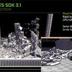 Actualización del SDK de NVIDIA GameWorks: técnicas de iluminación y sombras de alta calidad, mejoras de PhysX