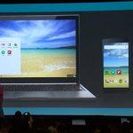 Adiós Chrome OS para PC, hola Chrome OS para Android
