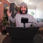 Ahora puedes usar la GoPro Hero 8 Black como cámara web