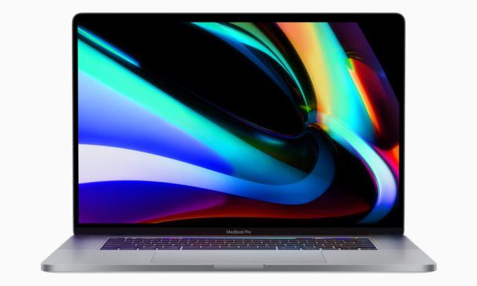 Ahorre $ 400 en la MacBook Pro 16 hoy