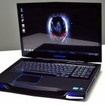 Alienware M17x R4 (2012), Ivy Bridge y Kepler Refresh