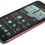 Análisis del Smartphone Android HTC Droid DNA
