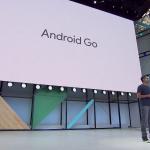 Android 10 Go permite el cifrado Adiantum para todos los teléfonos inteligentes de nivel de entrada