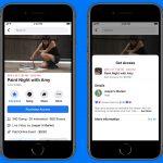 Apple acepta exonerar la tarifa del 30 por ciento para Facebook Live, pero solo temporalmente