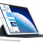Apple anuncia iPad Air 3