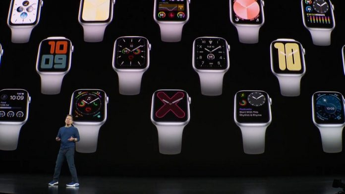 Apple demandada por infracción de patente de tecnología cardíaca en Apple Watch