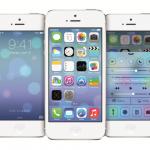 Apple iOS 7 utilizado por 9 de cada 10