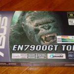 Asus EN7900GT TOP – GeForce 7900 GT